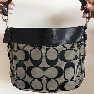 Coach used purse!
